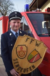 2. Kommandant Daniel Freundorfer